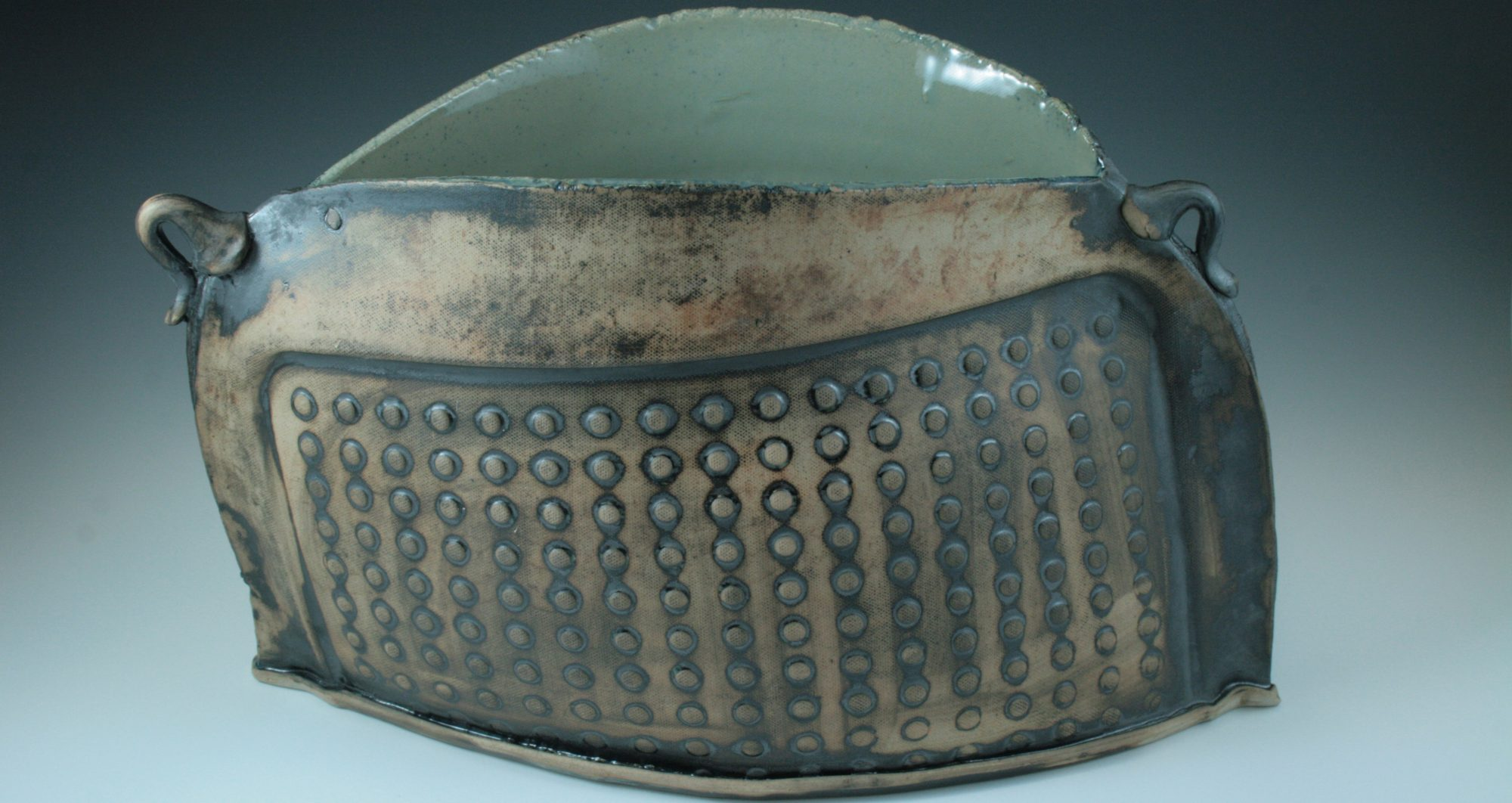 Stan Irvin Ceramics