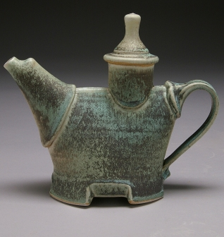 #4 teapot