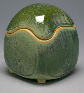 green pod